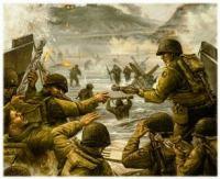 """האדם והמלחמה - """"אִישׁ זוֹנֵק וְאִישׁ יוֹרֶה וְאִישׁ נוֹפֵל"""""""