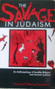 the-savage-in-judaism