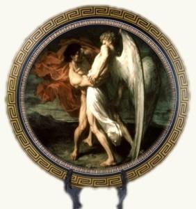 יעקב ואודיסאוס (נניח)