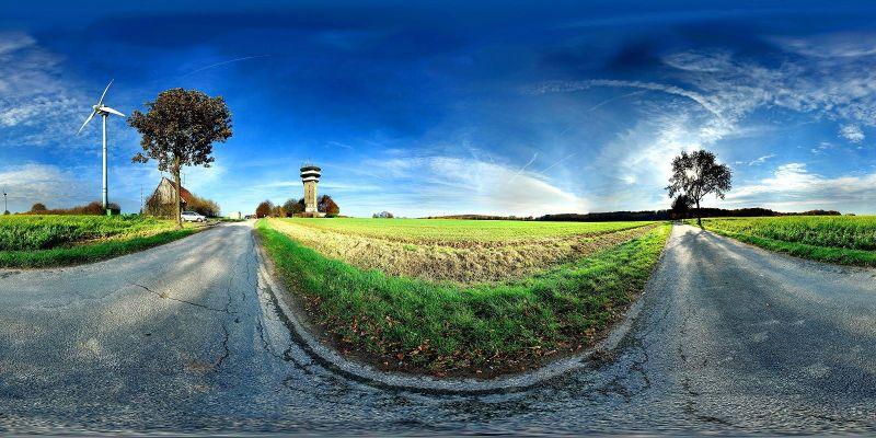 Baumberge Longinusturm