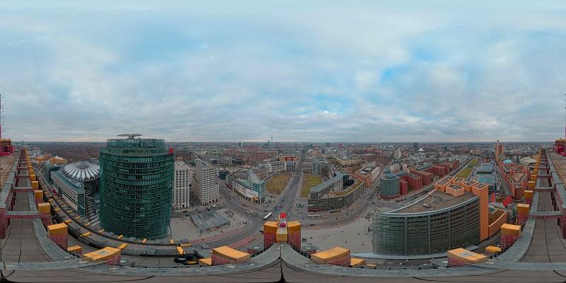 Panoramapunkt