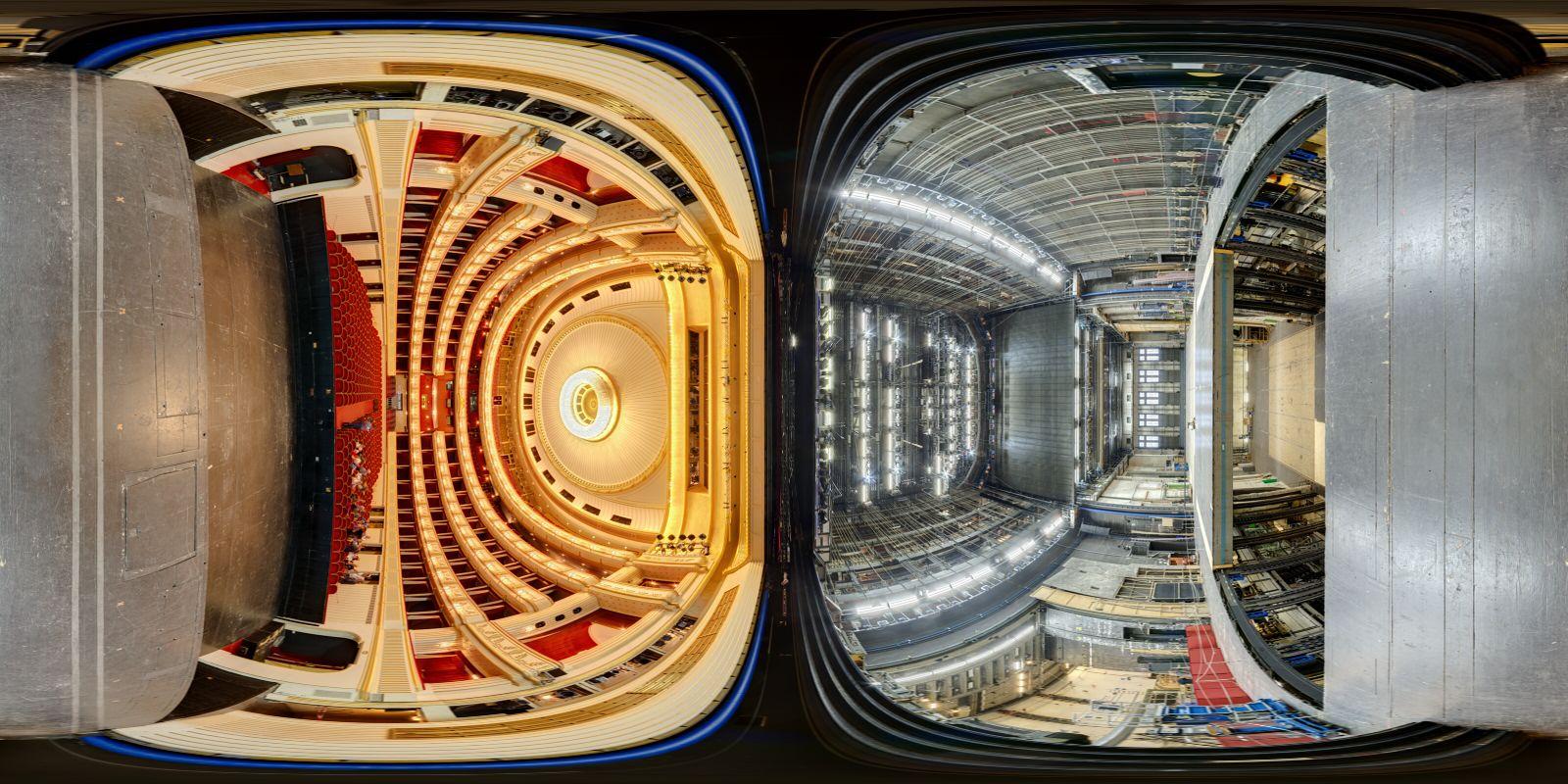 Vienna State Opera Main Stage