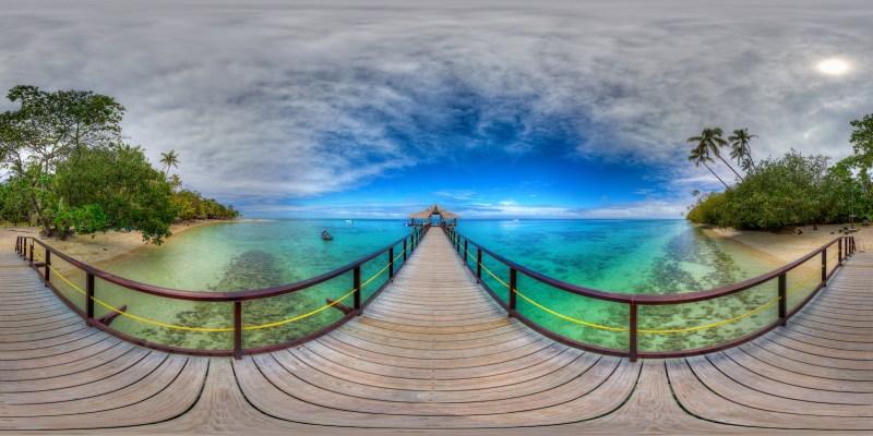 Leleuvia Island - Nick Hobgood