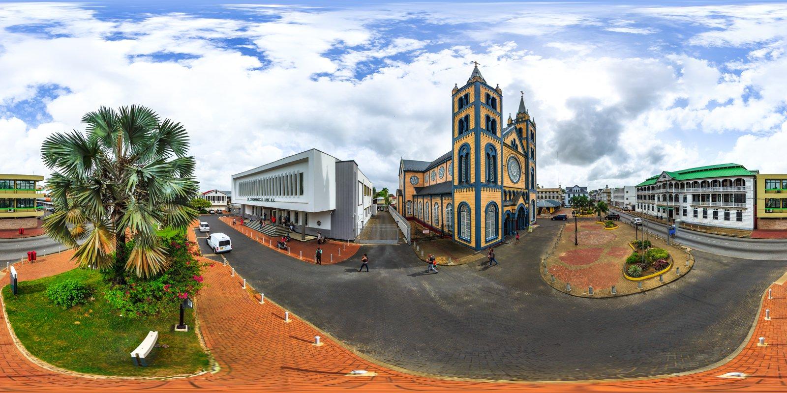 Sint Petrus En Paulus Basilica