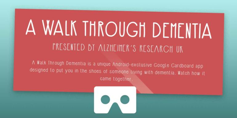 A-Walk-Through-Dementia