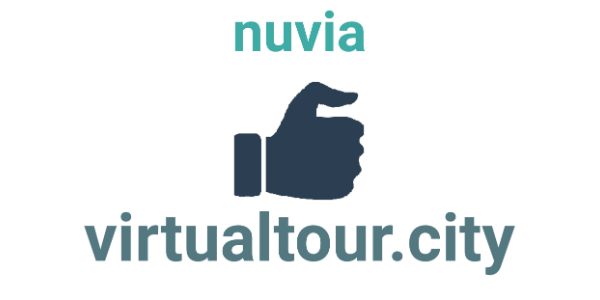 Virtualtour City logo