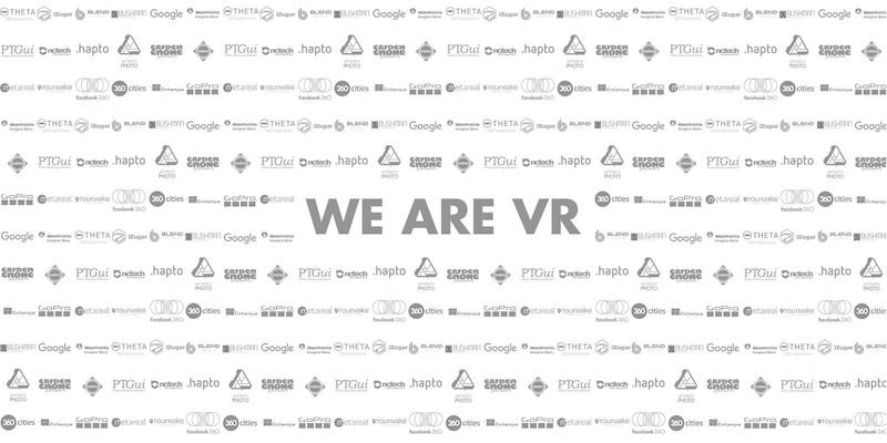 We Are VR
