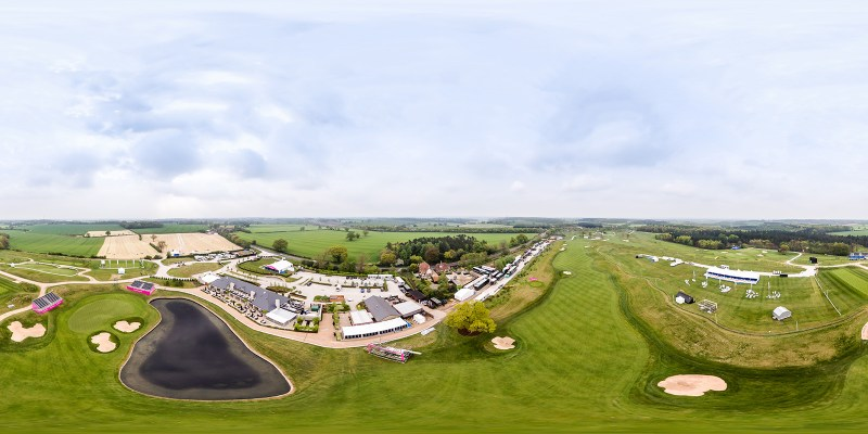 Completed Golf Sixes Air Pano Small