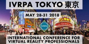 Tokyo 2018 IVRPA Conference