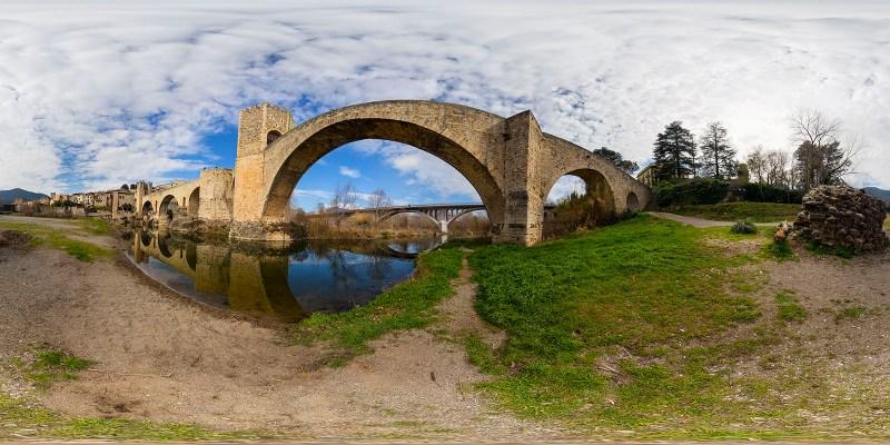 Bridge Of Besalu