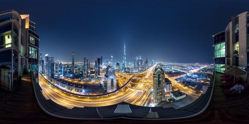 DubaibyNight