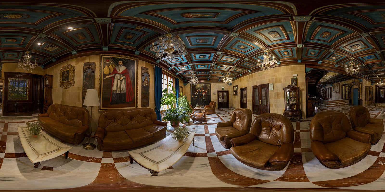 Virrey Palafox Hotel