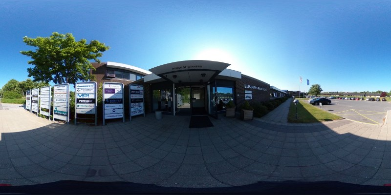 360streetphoto main entrance