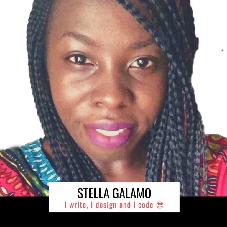Stella Galamo