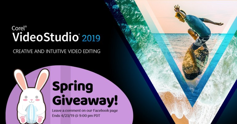 corel videostudio ultimate 2019 download