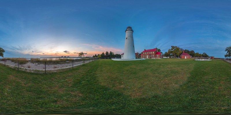 Fort Gratiot Lighthouse