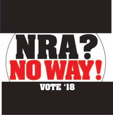 NRA? No Way!