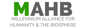 Millennium Alliance for Humanity and the Biosphere logo