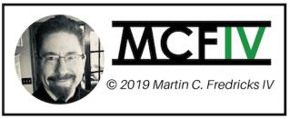 Copyright graphic MCFIV 2019