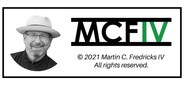 2021 Copyright Graphic - Black