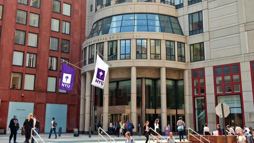 紐約大學New York University | 艾維國際教育集團