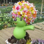 横浜フェア・里山ガーデンをレポート!犬連れOK!グランピングやフォレストアドベンチャー、アクセスや駐車場情報も!
