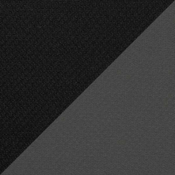 Black Top / Grey Panels