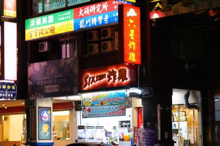 六星炸雞 |全台首間卜蜂炸雞店就在逢甲,皮薄肉嫩在沾韓式首爾醬,超吮指!