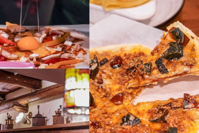 斐得蔬食民權店  台中素食者激推蔬食餐廳!台中火車站歐風老宅,結合鹹蛋黃、皮蛋的素食料理,光看就胃口大開!