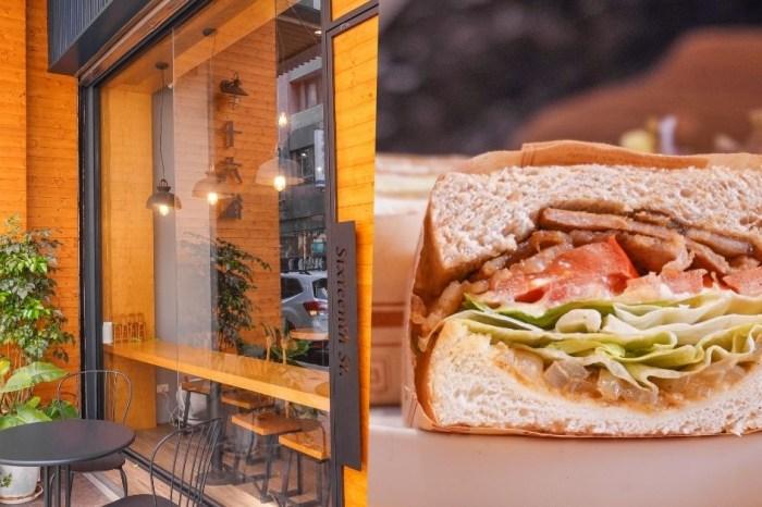 十六街咖啡 |台中南屯不限時咖啡廳,地點神祕又靜謐,近台中大墩路!