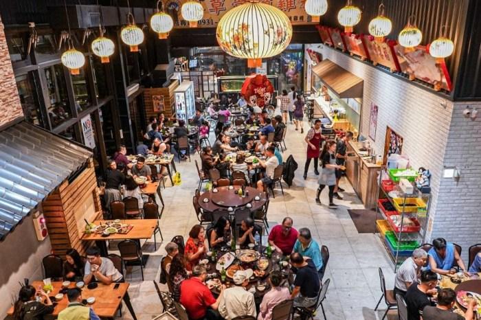 美食家碳烤海鮮餐廳 |台中大里人氣聚餐熱炒餐廳,新鮮海產、澎湃海鮮鍋超過癮!強烈建議假日要訂位