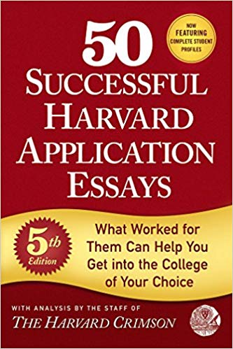Harvard Books Ivy League College Essay