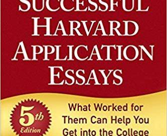 Harvard Books Ivy League College Essay