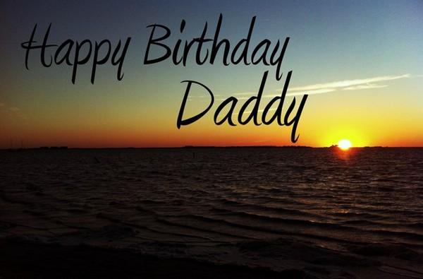A Happy Birthday Letter To Dad In Heaven Ivydavidblog