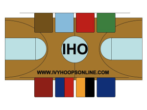 With the final Ivy weekend in the books, it's time to name the winners of the 2014 IHO Awards.