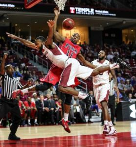 Tony Hicks fouled out against Temple and the Quakers still have a lot of growing pains ahead, but Penn is playing team basketball again. (ctpost.com)