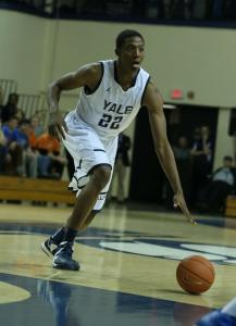 Yale Athletics