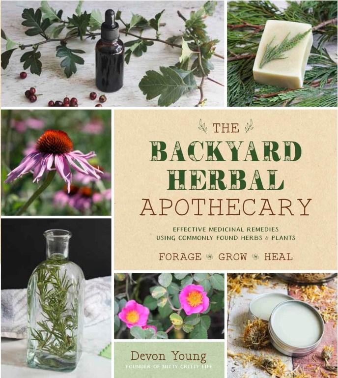 BackyardHerbalApothecary-DevonYoung_BookCover