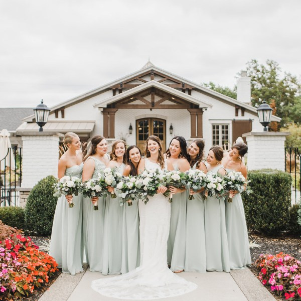 Gulick Furia Wedding