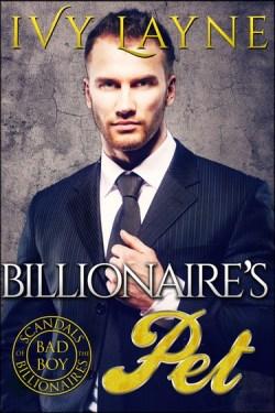 The Billionaire's Pet