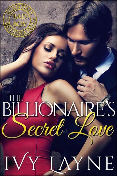 The Billionaires Secret Love