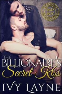 The Billionaire's Secret Kiss
