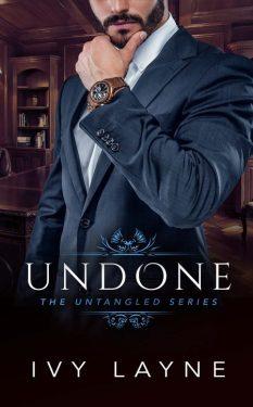 Undone Cover