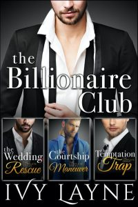 The Billionaire Club Trilogy