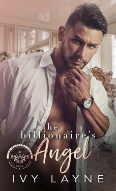 The Billionaire's Angel Cover