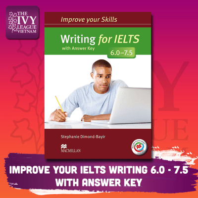 6 Improve your IELTS Writing 60 75 with Answer key