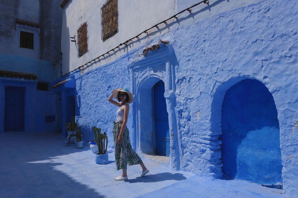 🇲🇦 摩洛哥旅遊攻略,行前必讀!(內含自辦簽證、行程、手機wifi、飲食、交通、節慶等)Morocco Travel Guide