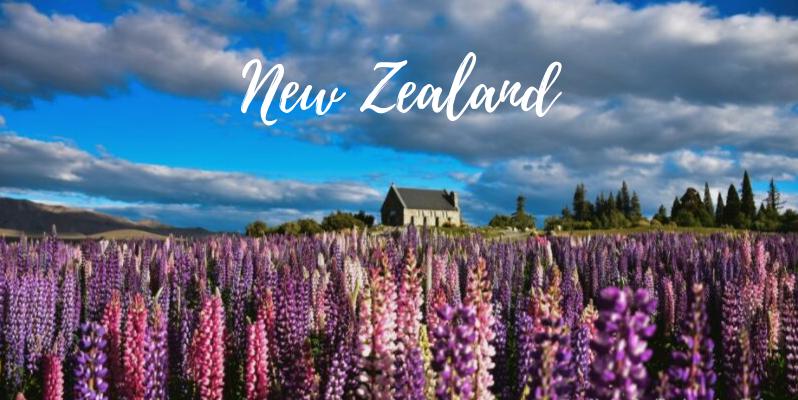 New Zealand -2