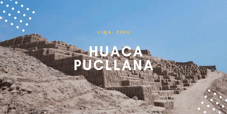 Huaca Pucllana 2