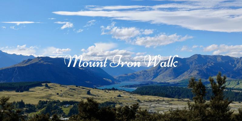 Mount Iron Walk2